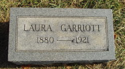Laura Ellen <i>Greenwood</i> Garriott