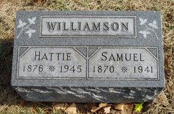 Samuel H. Williamson