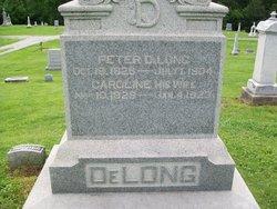 Peter DeLong
