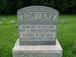 Edward Dryer