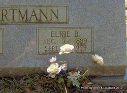 Elissie B Hartmann