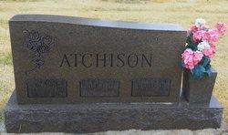 Alice E Atchison