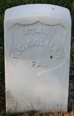 T C Colman