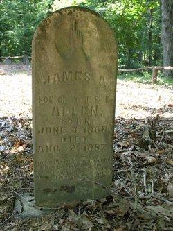 James A. Allen