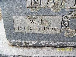 William Thomas Mattison