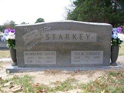 Hubbard Starkey