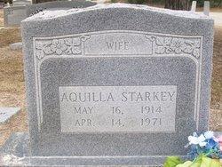 Aquilla Starkey
