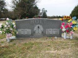Roy D. Holt