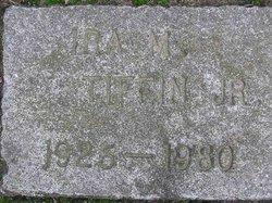 Ira Milton Junior Tiffin, Jr