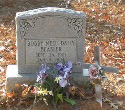 Bobby Nell <i>Daily</i> Beasler