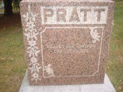 Fred C Pratt
