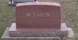 Nancy Eleanor <i>McCaslin</i> Keyes