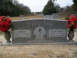Jessie <i>Starkey</i> Young