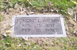 Edmond C. Brown