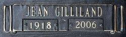 Jean Ross <i>Gilliland</i> Pierce