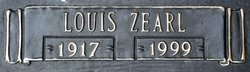 Louis Zearl Pierce
