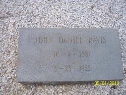 John Daniel Davis