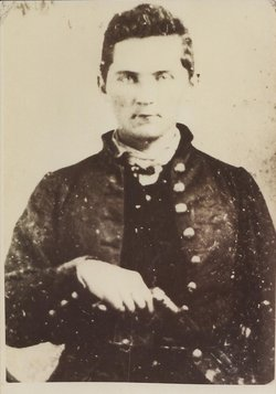 Dr Joseph Marion Wolf