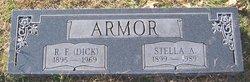 Stella Artemis <i>Coppedge</i> Armor