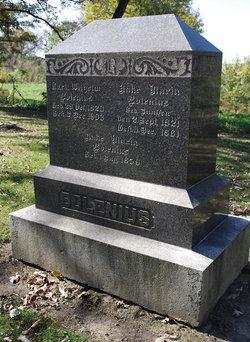 Carl Wilhelm Bolenius