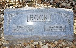 Elizabeth <i>Treier</i> Bock