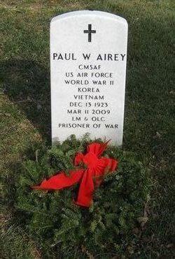 Paul Wesley Airey