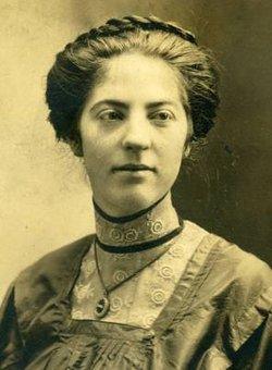 Anna Lenore <i>Woodworth</i> Walker