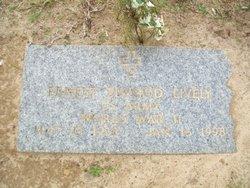 Ernest Elwood Lively