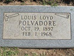 Louis Loyd Polvadore