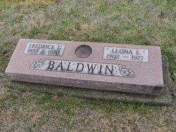 Fredrick C. Baldwin