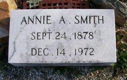 Annie A Smith