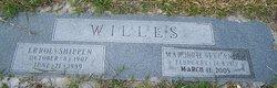 Errol Shippen Willes