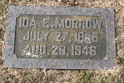 Ida Ella <i>Woodmansee</i> Morrow