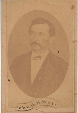 John H. B. Wolf