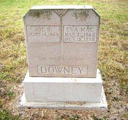Eva Mae <i>Herrod</i> Downey