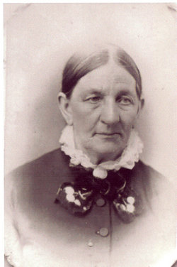 Margaret <i>Uncapher</i> Epler