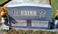 Vastie <i>Wingate</i> Hill
