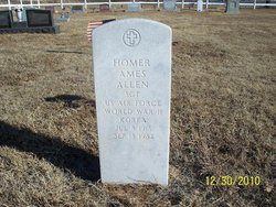 Homer Ames Allen