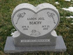 Aaron Joel Beachy