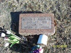 Melvin S. Allen, III