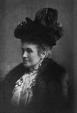 Elizabeth E. <i>Lincoln</i> Stickney