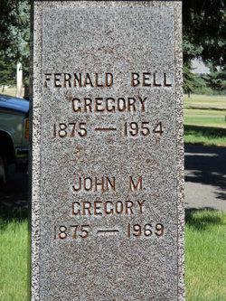 Fernald <i>Bell</i> Gregory
