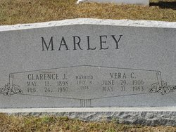 Clarence J Marley