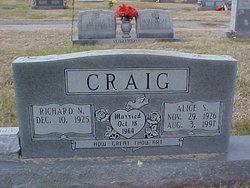 Alice Craig