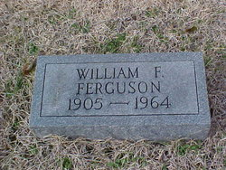 William F. Ferguson