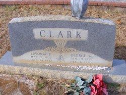 Lavonia P. Clark