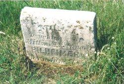 Stella Alice Bilheimer