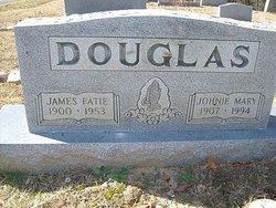 James Fatie Douglas