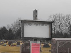 Bismarck Masonic Cemetery