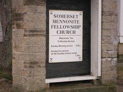Somerset Mennonite Fellowship Church Cemetery